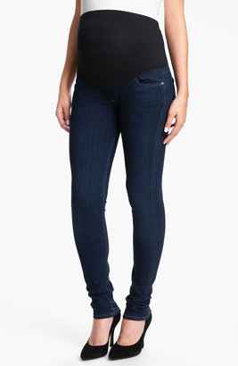 Citizens of Humanity Skinny Maternity Jeans (Royal)
