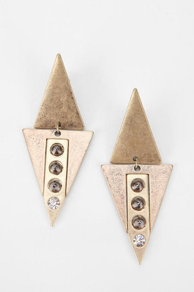 Urban Outfitters Breckenridge Arrow Drop Earring