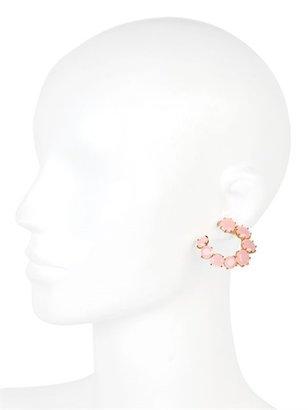 Les Nereides 'la Diamantine' Earrings