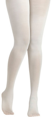 SOXNET INC Layer It On Tights in Ivory