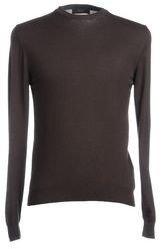 Zanone Crewneck sweaters