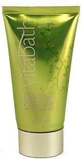 Vitabath Original Spring Green Hand Creme