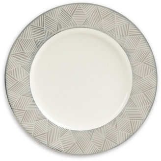 Mikasa Astor Place Collection Accent Plate