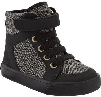 Old Navy Mixed High-Tops for Baby