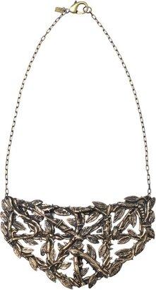 Pamela Love Maia bib necklace