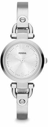 Fossil Georgia Mini Stainless Steel Watch