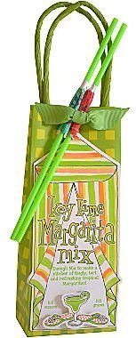 JCPenney Key Lime Margarita Drink Mix