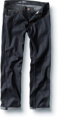 "Quiksilver Double Up Jeans, 30"" Inseam"