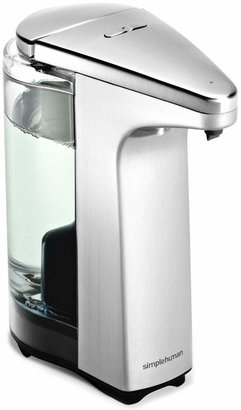 Simplehuman Compact Soap Dispenser with Soap Sample