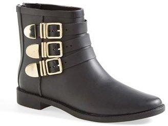 Women's Loeffler Randall 'Fenton' Rain Boot $195 thestylecure.com