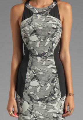 Funktional Panel Tank Dress