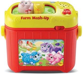 Leapfrog Farm Mash-Up