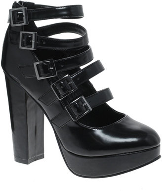 Asos HOOP Heeled Sandals