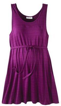 Liz Lange for Target® Maternity Empire-Waist Tank - Assorted Colors