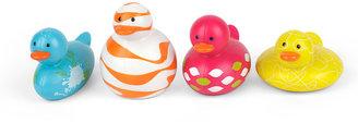 Boon Odd Ducks 4 Pieces