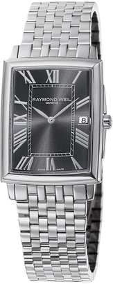 Raymond Weil Men's Tradition Stainless Steel Watch
