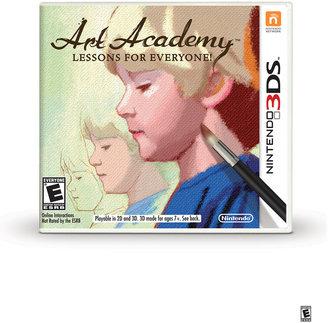 Nintendo Art AcademyTM: Lessons For Everyone