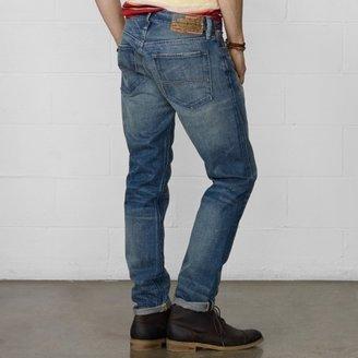 Denim & Supply Ralph Lauren Traverse Tapered Straight Jean