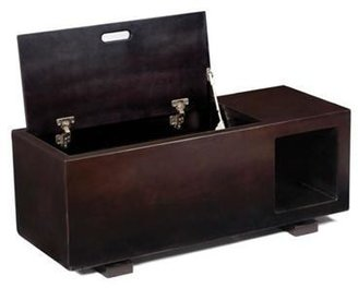 Argington Fuji Toy Box Ebony