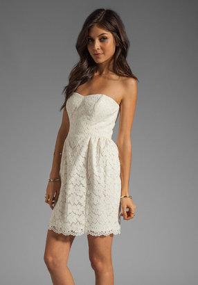 Shoshanna Nicolette Dress