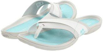 Merrell Barefoot Burst Wrap (Silver White) - Footwear