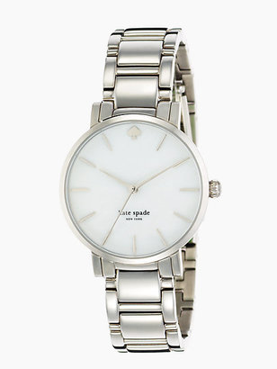 Gramercy bracelet watch
