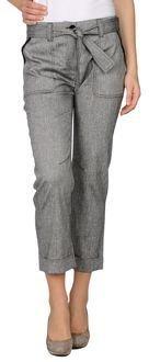 Emporio Armani 3/4-length shorts