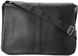 Latico Leathers Heritage Collection Front Flap Messenger