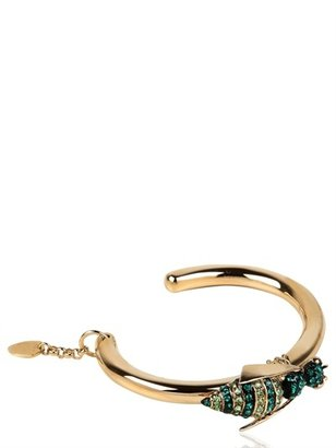 Schield Bee Bracelet