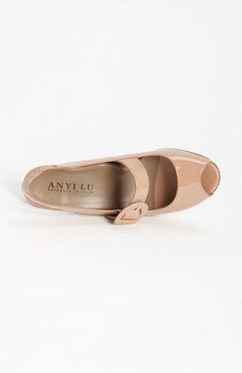Anyi Lu 'Tulip' Slingback