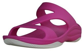 Dawgs Women's USA Sandals with Rubber Soles