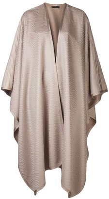 The Row 'Roater' cape