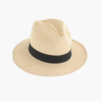 Kids' PaulmannTM panama hat $48 thestylecure.com