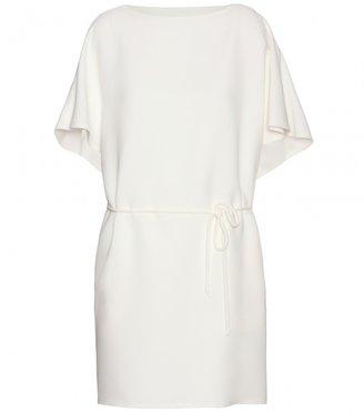 Valentino SILK DRESS WITH TIE