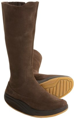 MBT Tambo Leather Boots (For Women)