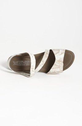 Mephisto 'Pricila' Sandal