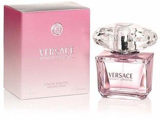 Versace Bright Crystal Eau de Toilette Spray 3 oz. $94 thestylecure.com