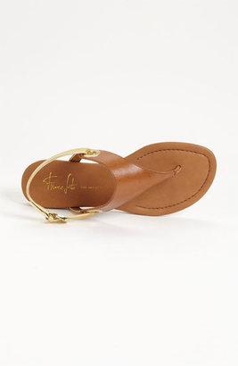 Franco Sarto Women's 'Grip' Sandal