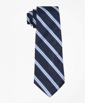 Brooks Brothers Boys BB#1 Stripe Tie