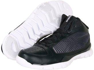Reebok Kids - SubLite Pro Rise (Big Kid) (Black/Gravel/White) - Footwear