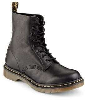 Dr. Martens Womens Pascal Lace Up Boots