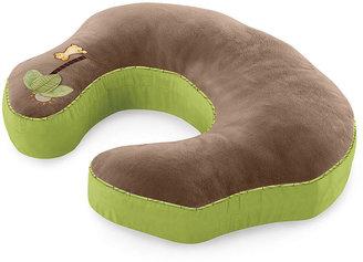 Comfort & Harmony mombo Deluxe Nursing Pillow & Infant Positioner - Lion King