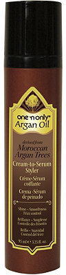 One 'N Only Argan Oil Cream-To-Serum Styler