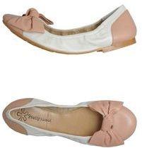 Nana PRETTY Ballet flats