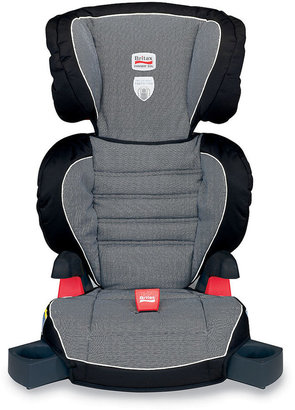 Britax Car Seat, Parkway SGL Booster Car Seat with Latch