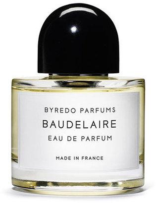Byredo Baudelaire Eau de Parfum, 50 mL