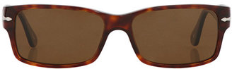 Persol PO2803S Crystal Classics Sunglasses as seen on Jake Gyllenhaal -