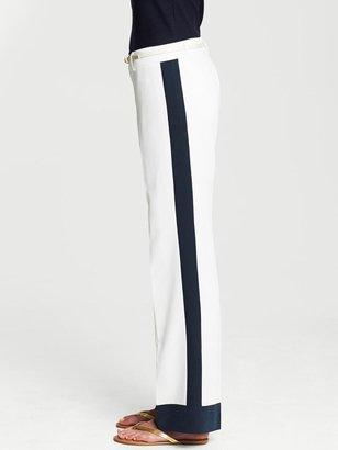 Banana Republic Framed Wide-Leg Pant