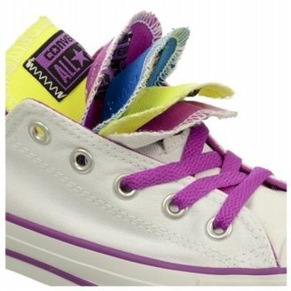Converse Chuck Taylor Multi Tongue Low Top Sneaker