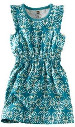 Tea Collection Girls Gili Islands Sporty Dress